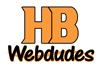 hb webdudes logo